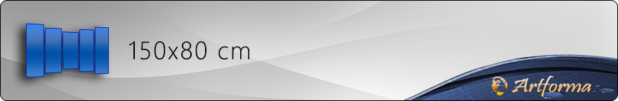 150x80 cm (5 cz. v 2)